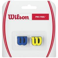 Wilson Pro Feel Demper Verpakking 2 Stuks