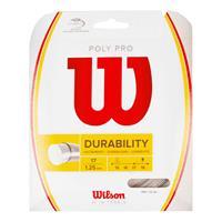 Wilson Poly Pro Set Snaren 12,2m
