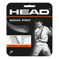 HEAD Sonic Pro Set Snaren 12m