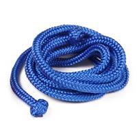 Sport-Thieme Gymnastiek touw met versterkte kern, Blauw