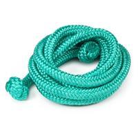 Sport-Thieme Gymnastiek touw met versterkte kern, Groen