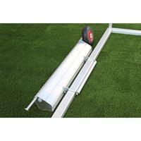 Verrijdbare Anti-kiepveiligheid, Bodemframe, rechthoekig profiel 75x50 mm