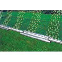 Extra Veiligheidsgewichten, Ovaal profiel 120x100 mm