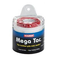 Tourna Mega Tac Verpakking 30 Stuks