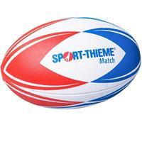 Sport-Thieme Rugbybal Match