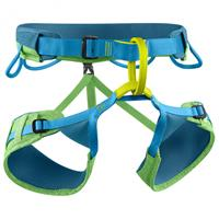 Edelrid - Jay - Klimgordel, blauw/groen