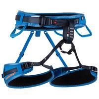 Mammut - Ophir 3 Slide - Klimgordel, blauw/zwart
