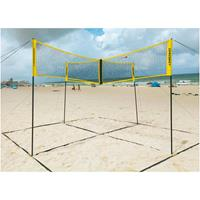 Crossnet Volleybal-Set Four Square