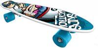 Skids Control skateboard junior 55 x 15 cm polypropyleen/PVC