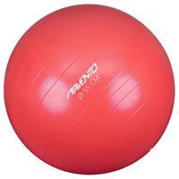Avento Fitnessbal 55 cm roze