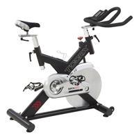 Toorx SRX-90 Indoor Bike - Spinbike