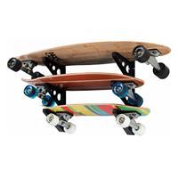 Burnin Wall Mounted Board rack - Ophangsysteem