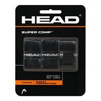 HEAD Super Comp Verpakking 3 Stuks