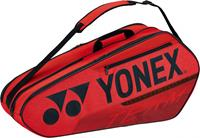 Yonex rackettas Team Series 45 liter polyester rood
