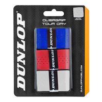 Dunlop Tour Dry Verpakking 3 Stuks
