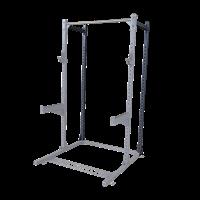 Body-Solid Powerline Half Rack Squatrek Extensie - Aanbouwelement