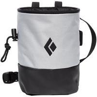 Black Diamond - Mojo Zip Chalk Bag - Pofzakje, grijs/zwart