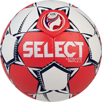 Select Ultimate EC 2020 Replica Women Rood wit