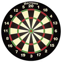 Merkloos Dartbord Harrows World Champion 45 cm -