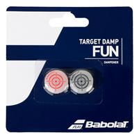 Babolat Target Damp Demper Verpakking 2 Stuks