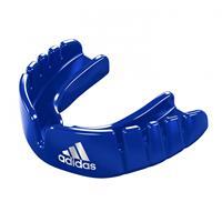 Adidas Self-Fit Gen4 Senior Snap-Fit - Blue