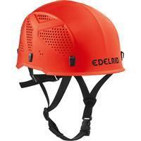Edelrid - Ultralight III III - Klimhelm, rood/zwart