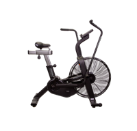 Assault AirBike PRO HIIT interval Trainer - Crossfit