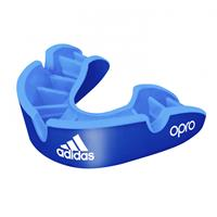 Adidas Self-Fit Gen4 Senior Silver - Blue | Leverbaar vanaf 15-07-2021!