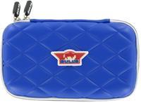 Bull's Evada blauwe S-case