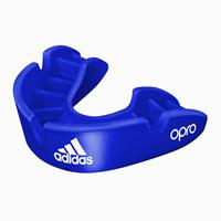 Adidas Self-Fit Gen4 Senior Bronze - Blue