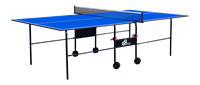 Netcentret GSI Sport - Athletic Table Tennis (6950777)