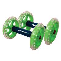 "Schildkröt ""Dual Core Wheels"""