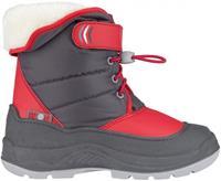Winter-Grip Winter Grip snowboots Hoppin' Bieber junior grijs/rood