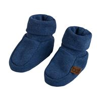 Baby's Only Melange Slofjes Jeans Mt. 2