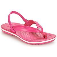 Crocs Crocband Strap Flip - Kids Slippers