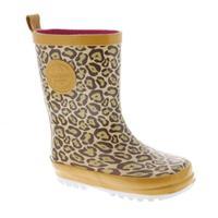 Shoesme regenlaarzen met luipaardprint