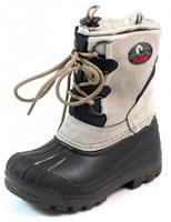 Stoute-schoenen.nl Olang sneeuwlaarzen online Canadian Beige / Khaki OLA05