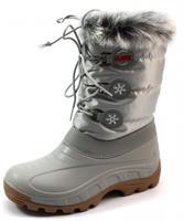 Stoute-schoenen.nl Olang sneeuwlaarzen online Patty Zilver OLA07
