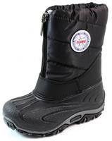 Stoute-schoenen.nl Olang BMX Zwart OLA11