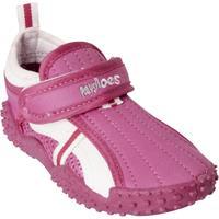 Playshoes waterschoenen (Pink, 20/21)