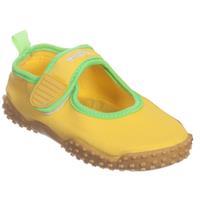 Playshoes Aquaschoenen met UV-bescherming 50+ geel - Geel - - Jongen/Meisjes