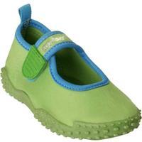 Playshoes waterschoenen klassiek junior groen /21