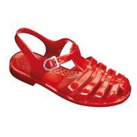 Beco waterschoentjes junior rood  34
