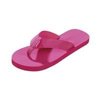 Beco teenslippers roze meisjes