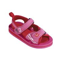 Beco sandalen meisjes roze /25