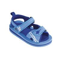 Beco sandalen junior blauw /23