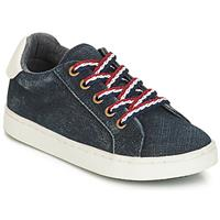 Lage Sneakers André KRILL