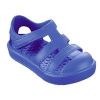 Beco kinder sandaaltjes jongens blauw