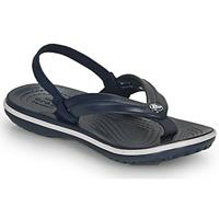 Crocs Teenslippers  Crocband Strap Flip K