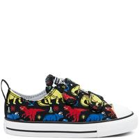 Converse Toddlers' Dino Class Easy-On Chuck Taylor All Star Low Top